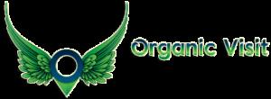 organicvisit.com logo ok