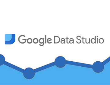 How do the recent updates to Google Data Studio benefit marketers?