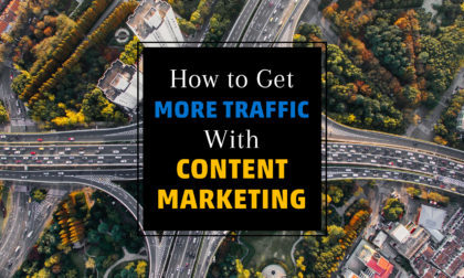 How to Get Traffic through Content Marketing