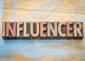 What is influencer marketing, and why should it be part of your digital strategy?