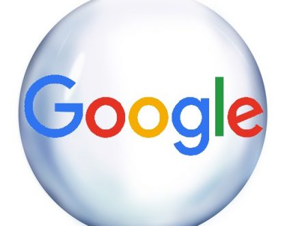 How to escape Google's filter bubble
