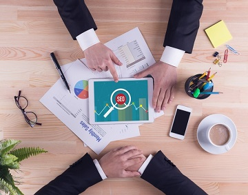 Does it matter what department your SEO team is in?