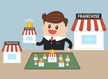 4 digital marketing challenges faced by franchises (and how to overcome them)