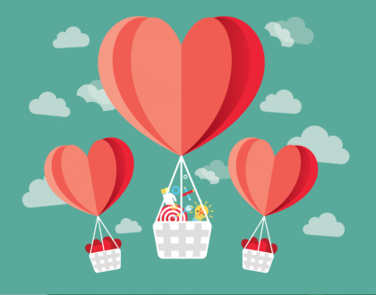 Love is in the Air: Why We Love SEO