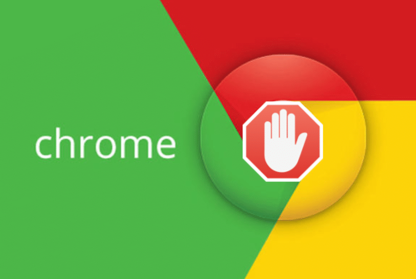 Ad Blocker On Google Chrome