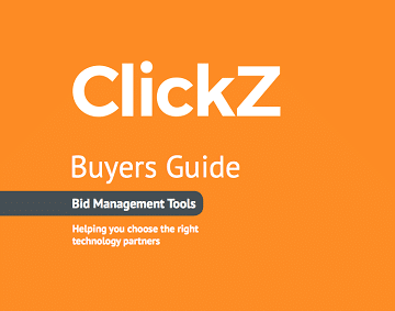 Mystified by martech? Introducing the ClickZ Buyers Guide series