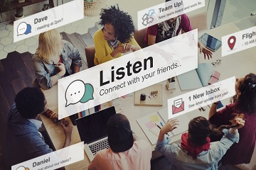 What is social media listening (and how it can help your SEO)