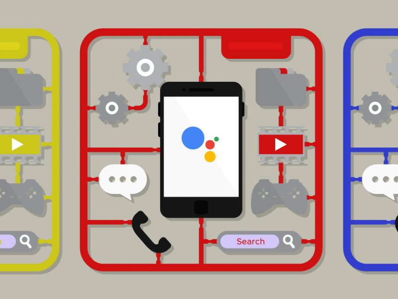 A Look at Google Assistant's Latest Features