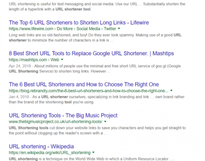How Writing About Tool Alternatives Helped Drive More Traffic