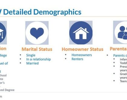 google adwords detailed demographics