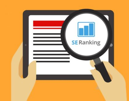 SE Ranking Website Audit Review