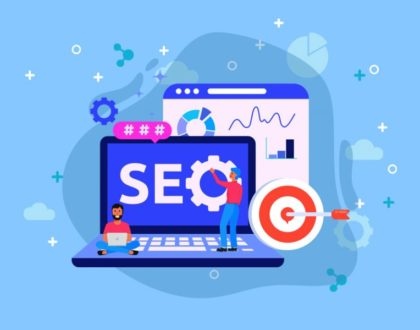 New Website SEO: A Comprehensive Guide