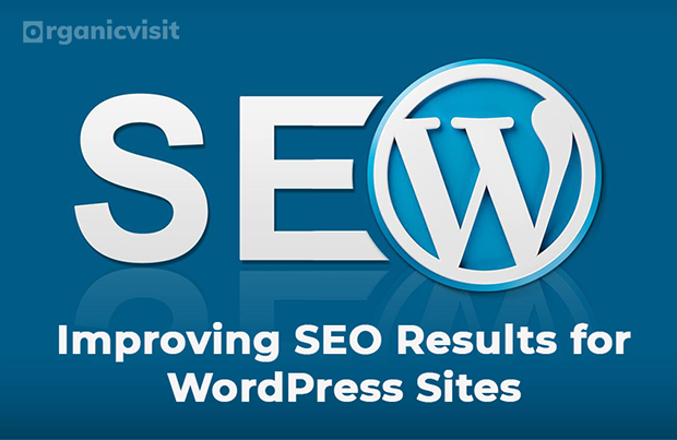 Improving SEO Results for WordPress Sites
