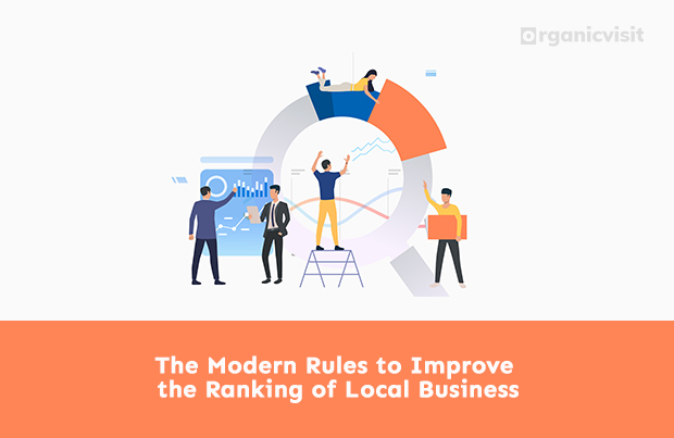 Modern Rules to Improve the Ranking of Local Business